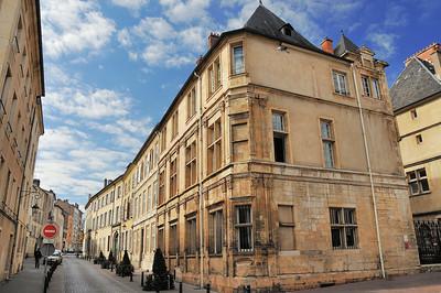 Nancy - Rue des Etats