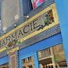 Nancy - 35 rue Saint-Dizier - Pharmacie du Point Central