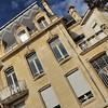 Nancy - 1 boulevard Charles V - Immeuble Weissenburger