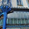 Nancy - 52 rue Saint-Jean - Graineterie Génin