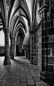 Mont_Saint_Michel_B&W_D75_5321