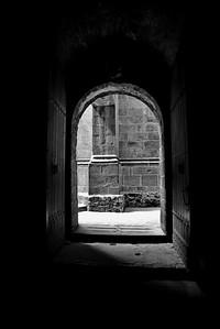 Mont_Saint_Michel_B&W_D75_5306a
