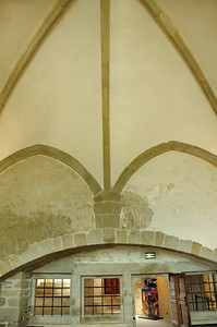 Château de Suscinio (Kastell Susinioù) - Oratoire ducal