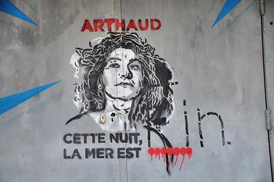 Lorient (An Oriant) - En souvenir de Florence Arthaud