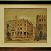 Metz - Musée de la Cour d'Or - Architecture messine (Auguste Migette - 1869)
