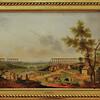 Metz - Musée de la Cour d'Or - Paysage avec les Arches de Jouy (Jean-Baptiste Claudot - XVIIIe siècle)
