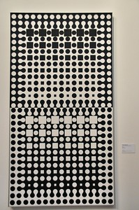 Tauri - R (Victor Vasarely - 1966-1976)