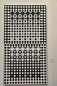 Tauri - R (Victor Vasarely - 1966-1976)