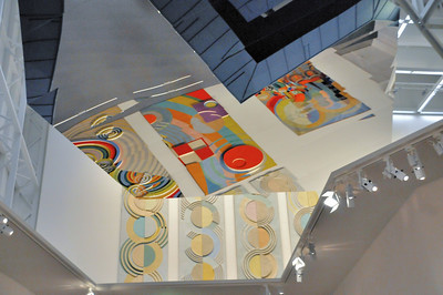 Reflets sur l'œuvre de Robert Delaunay