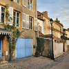 Scy-Chazelles - Rue Robert Schuman