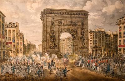 Napoleon et Paris