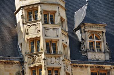 Nevers - Palais ducal