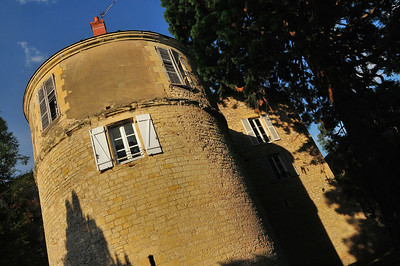 Nevers - Promenade des Remparts