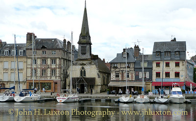 Honfleur - June 07, 2012