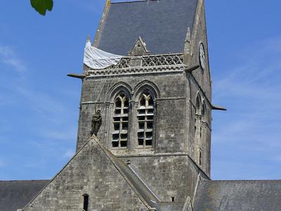 Ste Mere Eglise