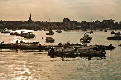 Locmariaquer, Morbihan, Brittany
