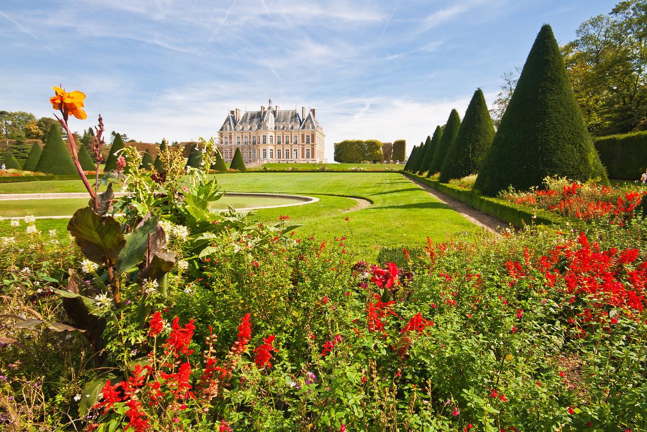 Parc de Sceaux, Ile-de-France