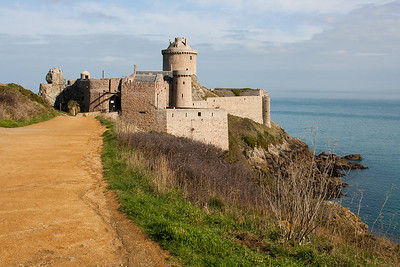 Cap Frehel, Brittany
