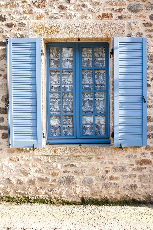 St. Suliac, Brittany