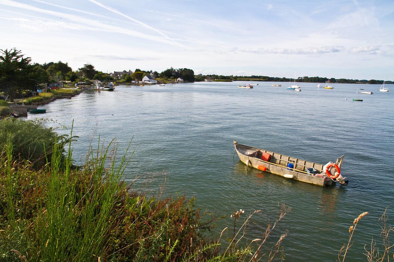 Locmariaquer, Brittany