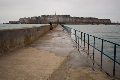 Saint-Malo, Brittany