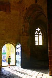 Locronan, Brittany