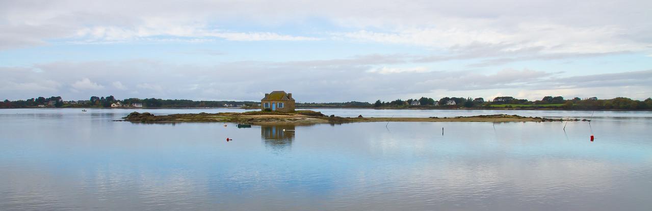 Saint-Cado, Morbihan, Brittany