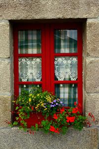 Cote de Granit Rose, Brittany