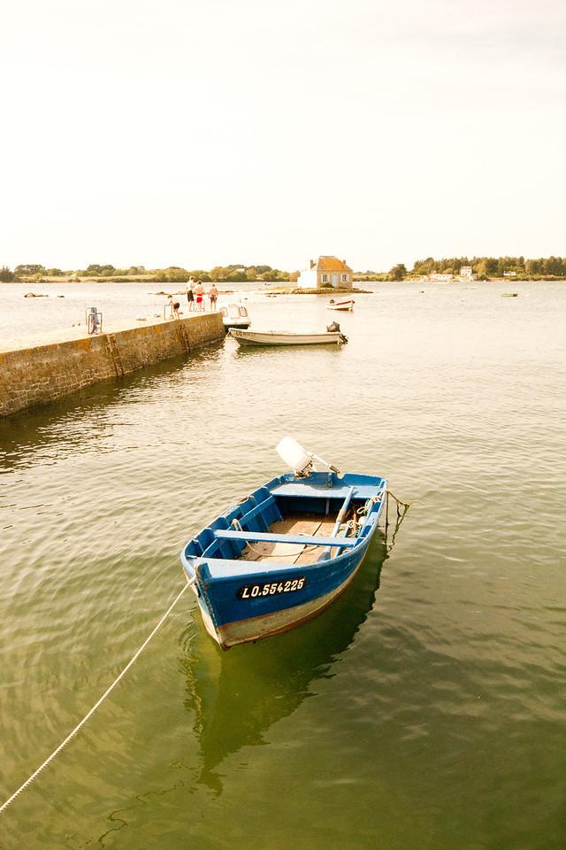 Saint-Cado, Brittany