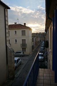 Coté rue