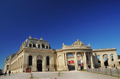 Chantilly - Grandes Ecuries