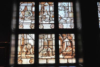 Château de Chantilly - Galerie de Psyché