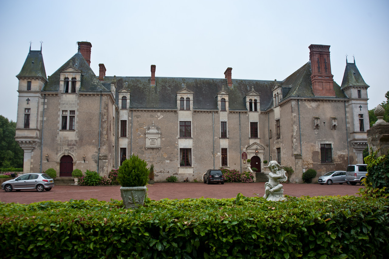 Chateau La Verie