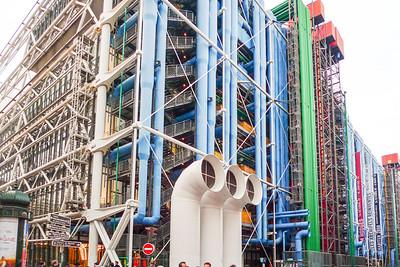 Pompidou Centre