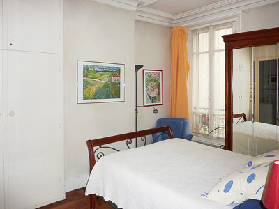 Sevres Babylone apartment