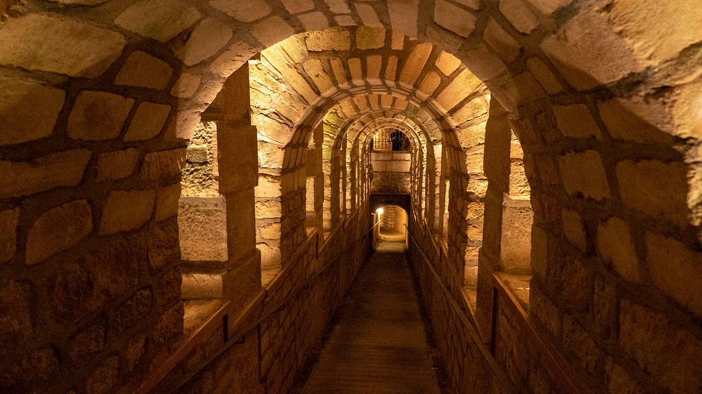 Paris Catacombs Tour - Visit the Catacombs of Paris, France