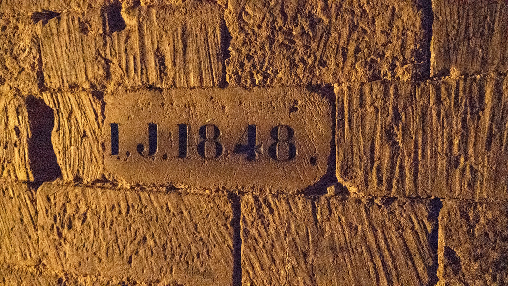 Paris Catacombs Tour - Visit the Catacombs of Paris, France - Inscriptions in the tunnels