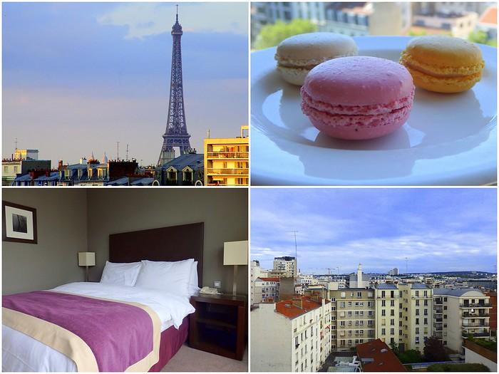 Radisson Blu Paris Boulogne