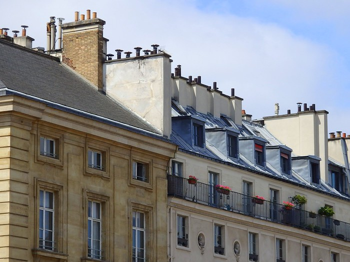 Parisian Summer Days