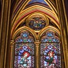 Stained Glass of Sainte-Chapelle