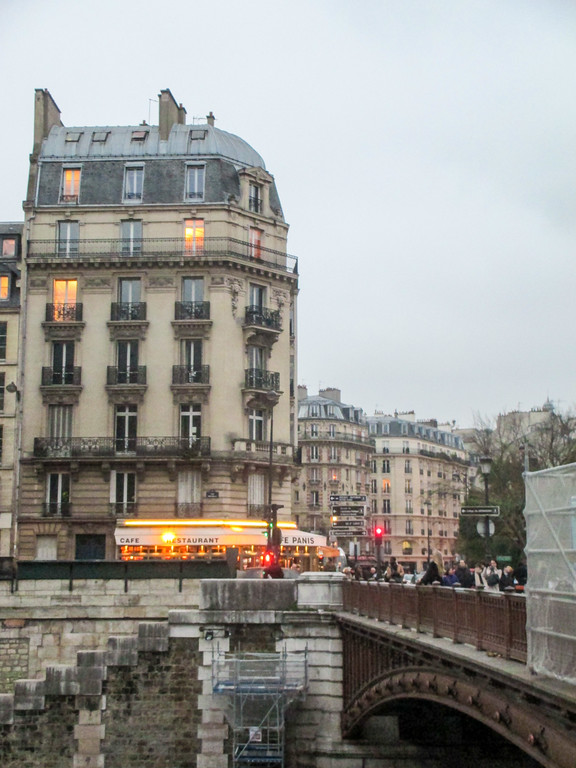 Is November a good time to visit Paris? Definitely!