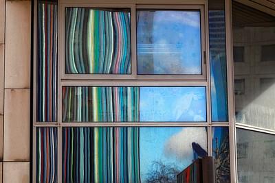 Fenêtre sur tours...