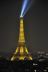 © Felipe Popovics Tour Eiffel