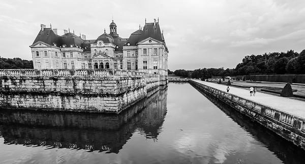 Château de Vaux-le-Vicomte, Maincy