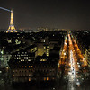 "<DIV ALIGN=RIGHT><i><a class=""nav"">© Felipe Popovics</a></i></DIV> View from the  Arc de Triomphe"