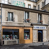 Librairie in Marais District