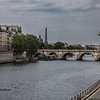 Pont Neuf over the Seine River
