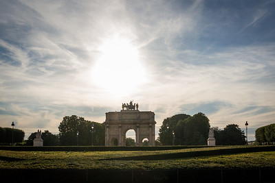Mini Arc de Triumph