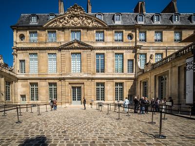 Picasso Museum - Paris