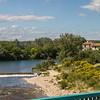 Swimming Hole on the Gardon River